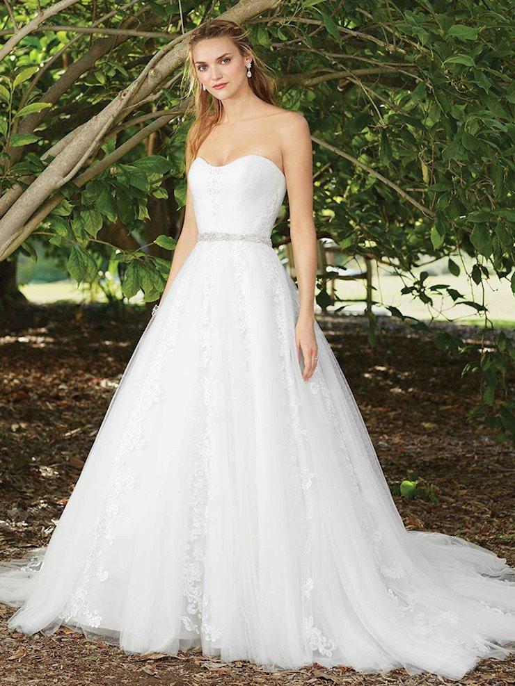 Casablanca Bridal Style #2271 Image