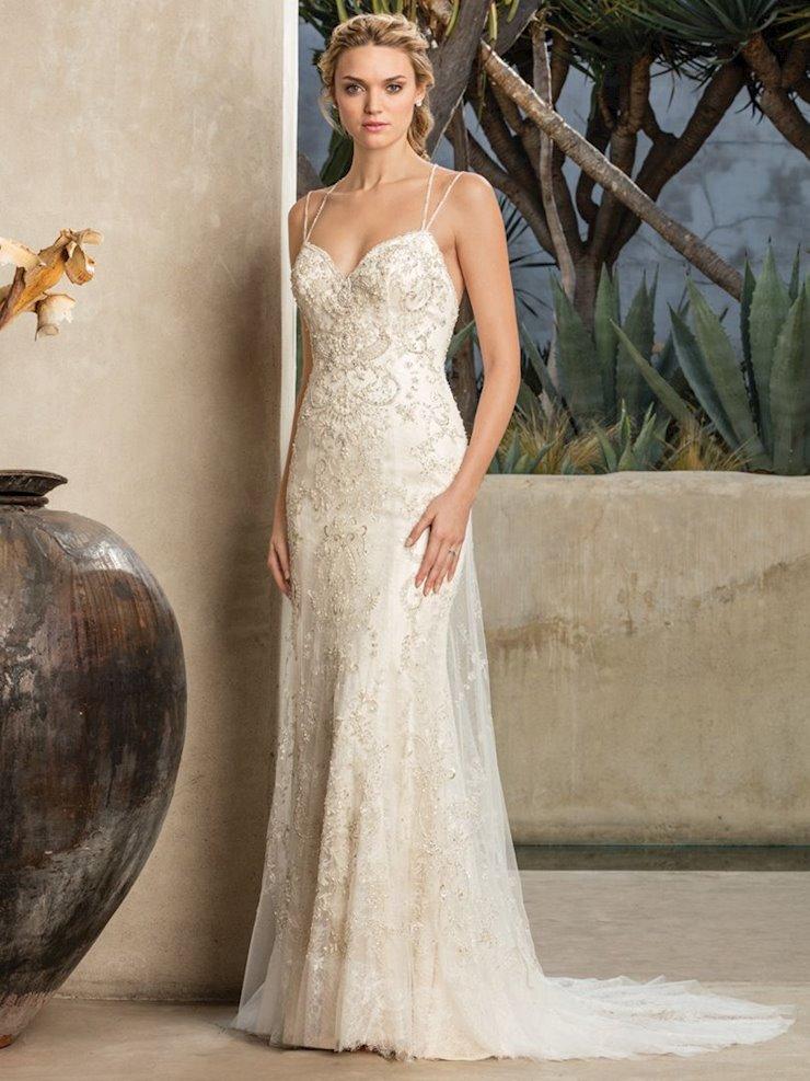 Casablanca Bridal Style #2295 Image
