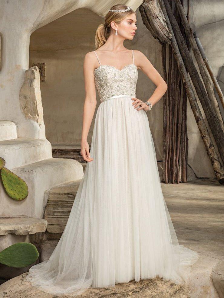 Casablanca Bridal Style #2296 Image