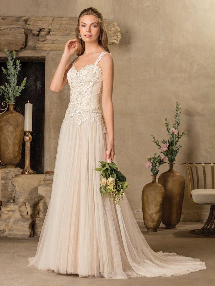 Casablanca Bridal Style #2297 Image
