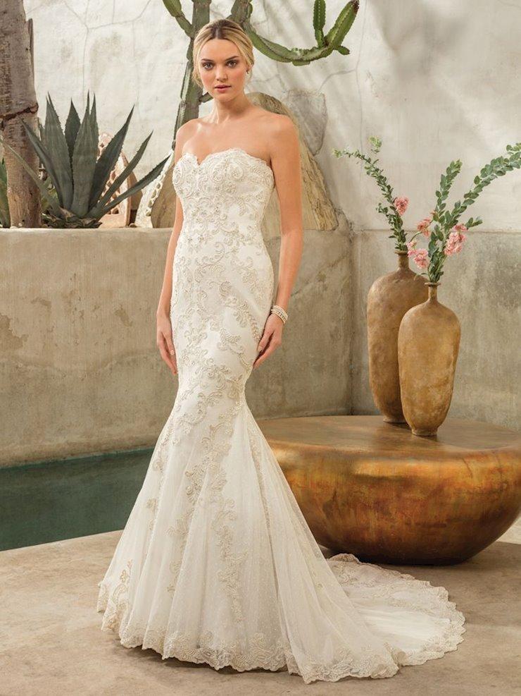 Casablanca Bridal Style #2298 Image