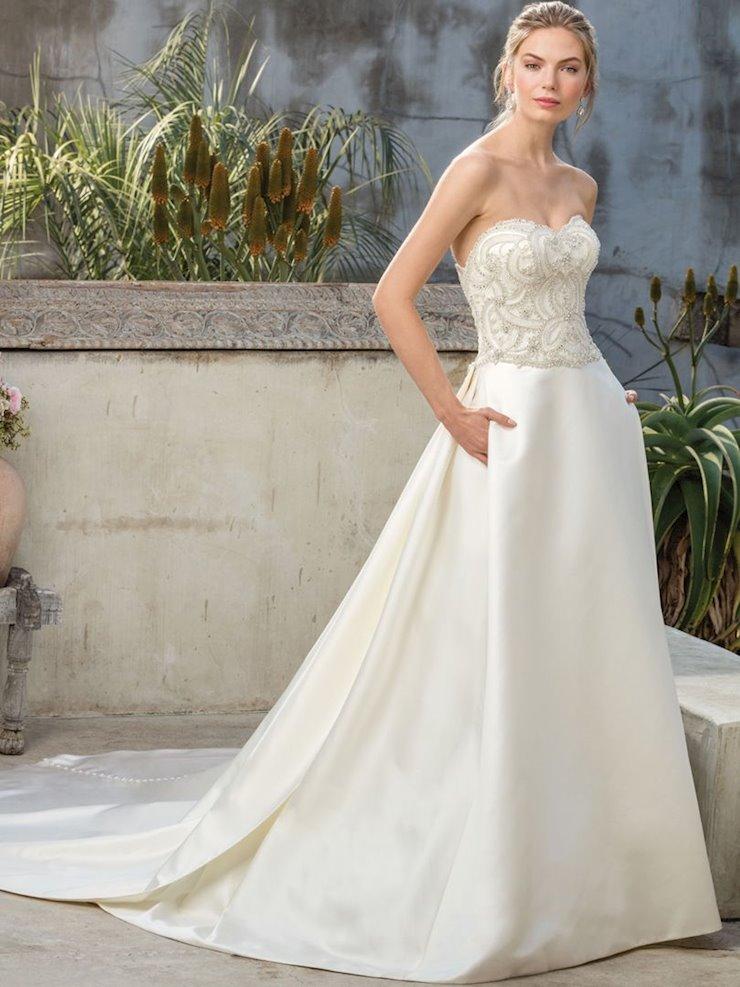 Casablanca Bridal Style #2299 Image