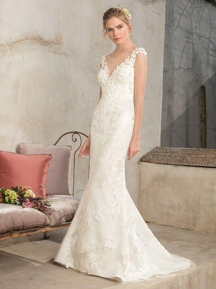 Casablanca Bridal Style #2302 Image