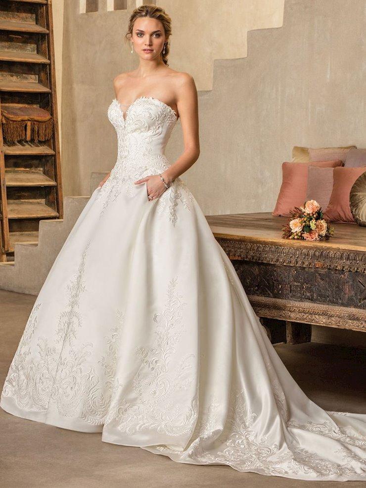 Casablanca Bridal Style #2303 Image