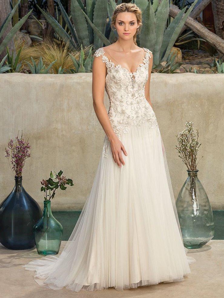 Casablanca Bridal Style #2305 Image