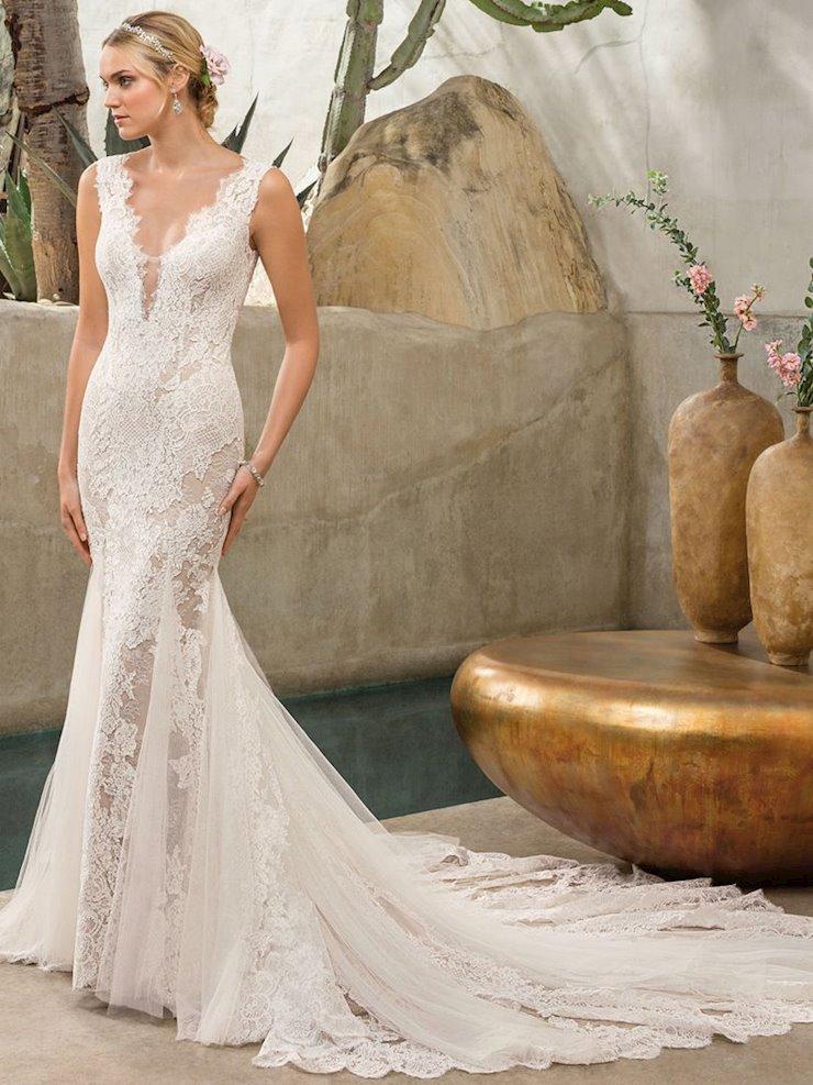 Casablanca Bridal Style #2306 Image