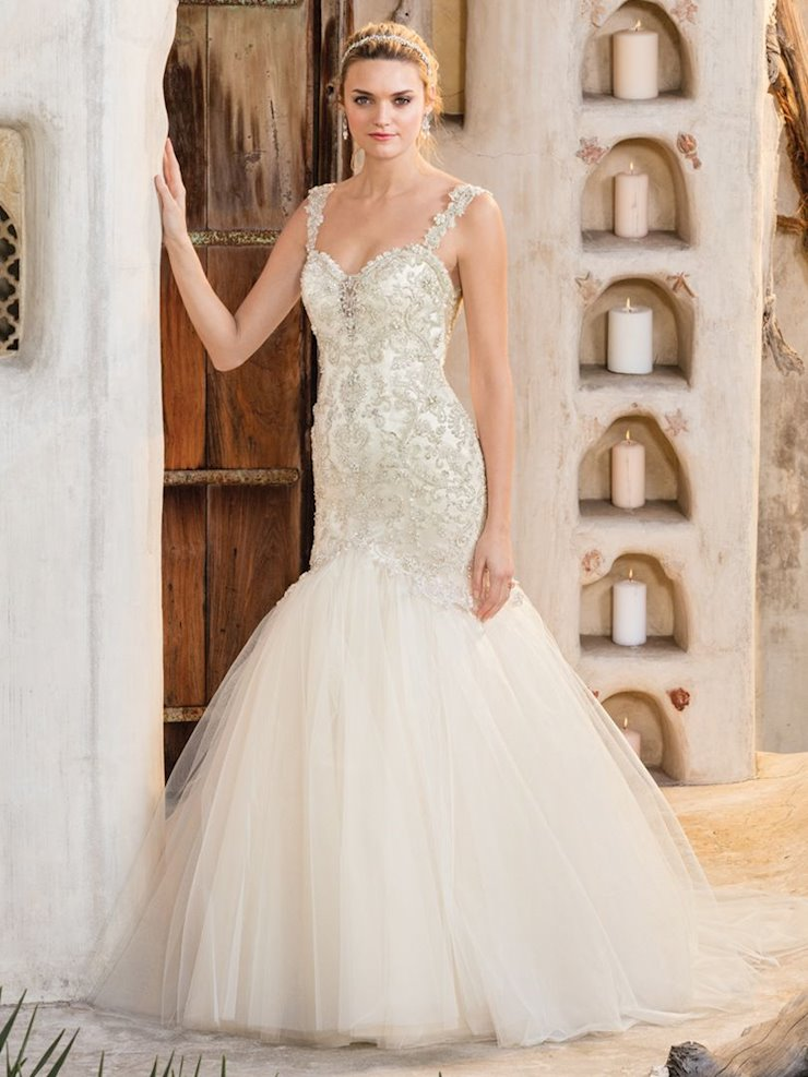 Casablanca Bridal Style #2307 Image