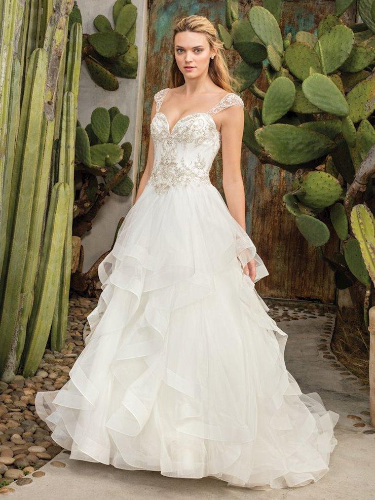 Casablanca Bridal Style #2308 Image