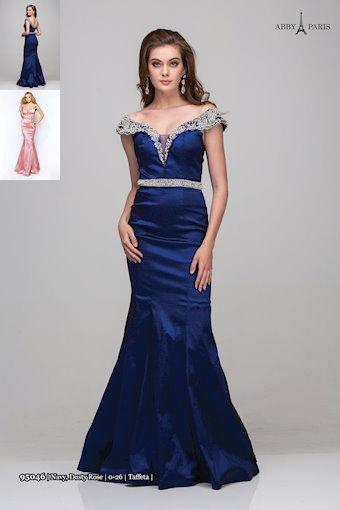Abby Paris Style #95046