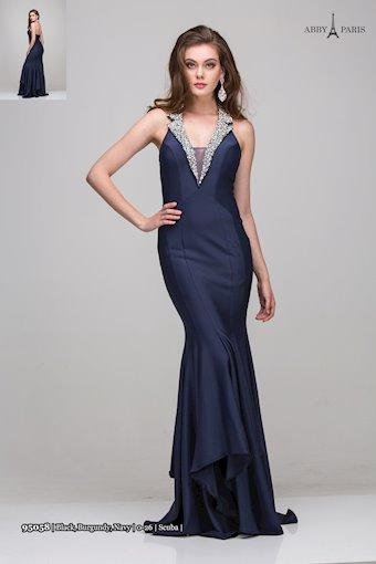 Abby Paris Style #95058