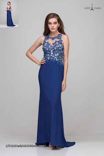 Abby Paris Style #96003