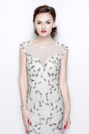 Primavera Couture Style 1812