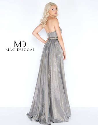 Cassandra Stone by Mac Duggal Style #2027A