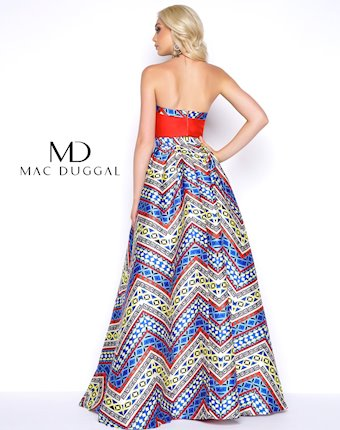 Cassandra Stone by Mac Duggal Style #30436A