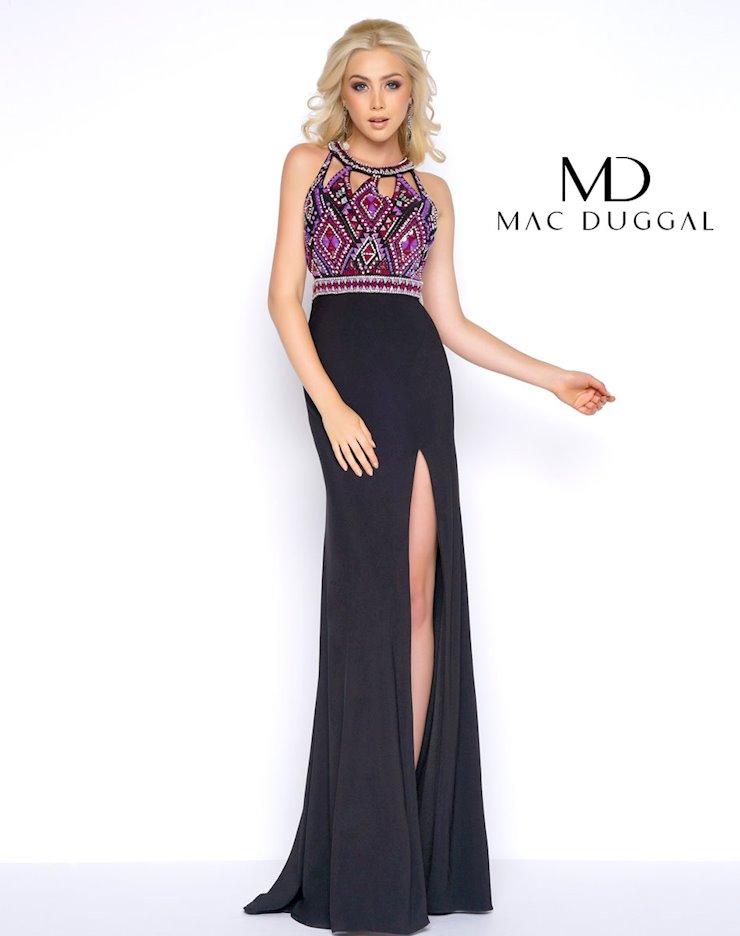 Mac Duggal 40603A