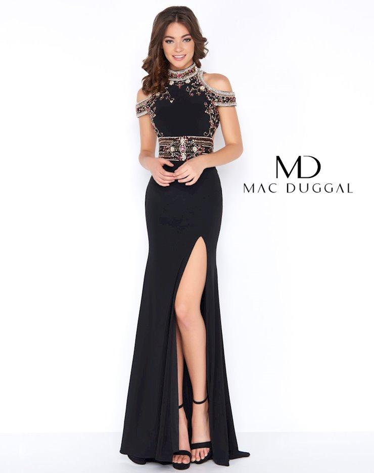 Mac Duggal 40687A