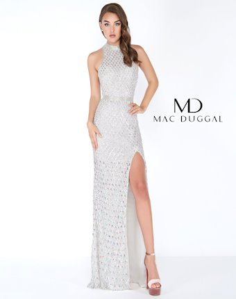 Cassandra Stone by Mac Duggal Style #4556A
