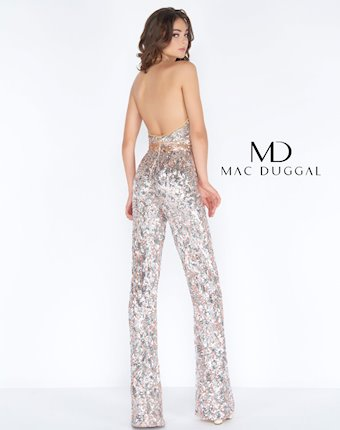 Cassandra Stone by Mac Duggal Style #4563A