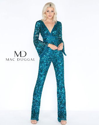 Cassandra Stone by Mac Duggal Style #4581A