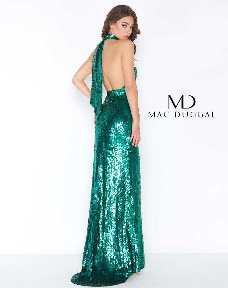 Mac Duggal 4658A