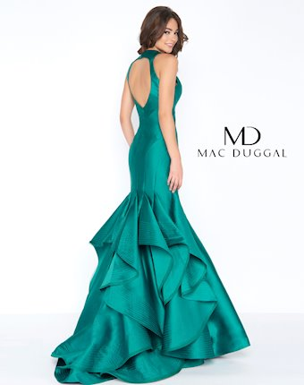 Cassandra Stone by Mac Duggal Style #48436A