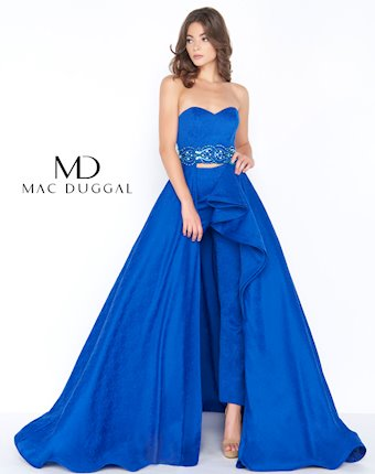 Cassandra Stone by Mac Duggal Style #48599A