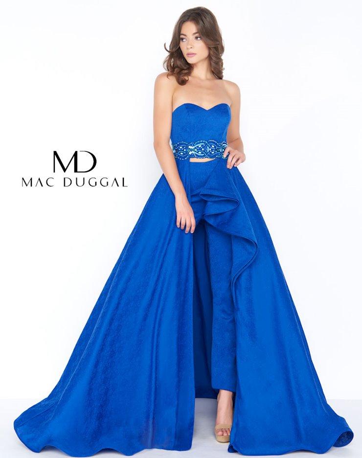 Mac Duggal 48599A