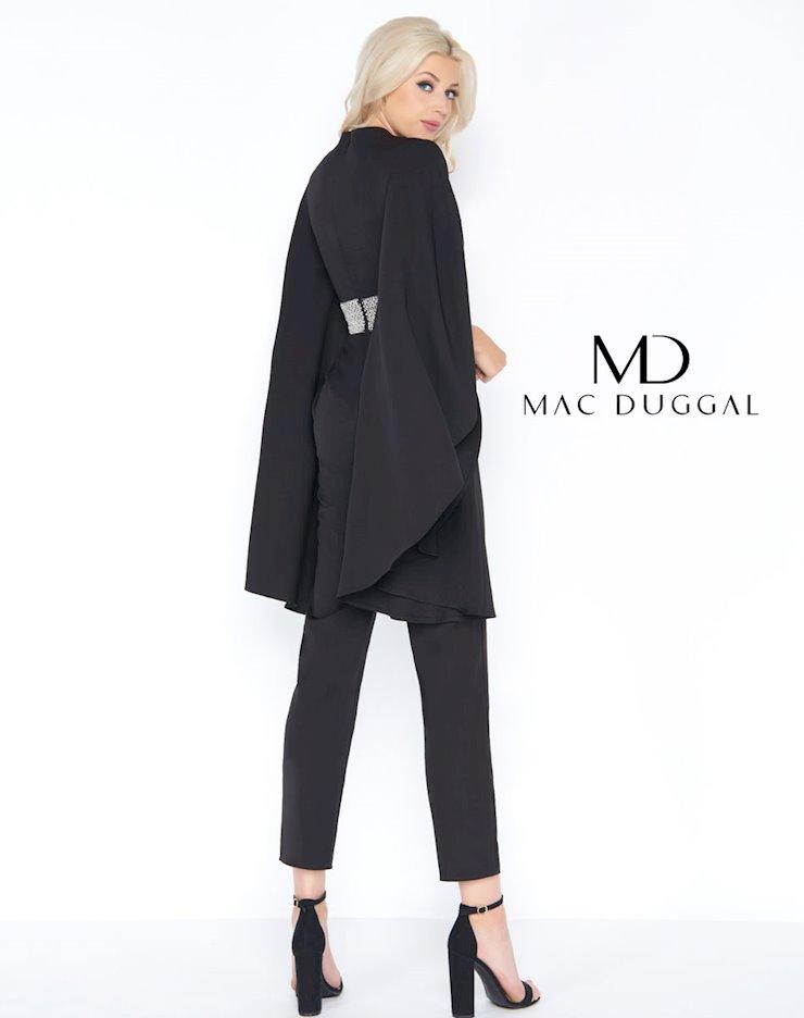Mac Duggal 55204A