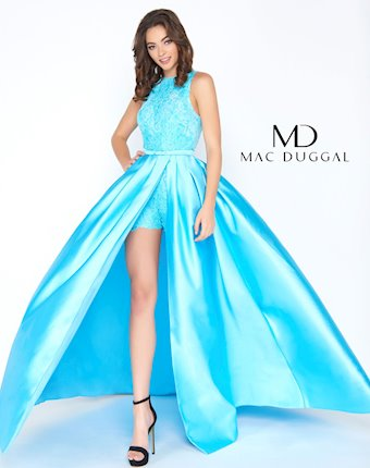 Cassandra Stone by Mac Duggal Style #62715A