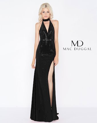 Cassandra Stone by Mac Duggal Style #62974A
