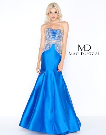 Cassandra Stone by Mac Duggal Style #62980A