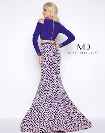 Cassandra Stone by Mac Duggal Style #65906A