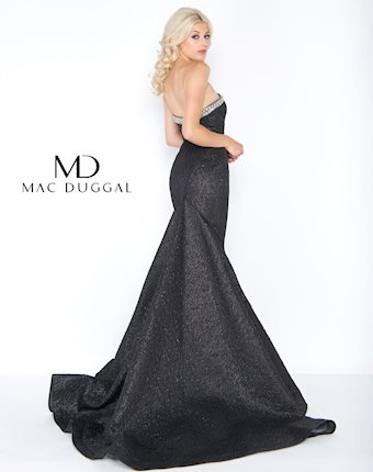 Cassandra Stone by Mac Duggal Style #66444A