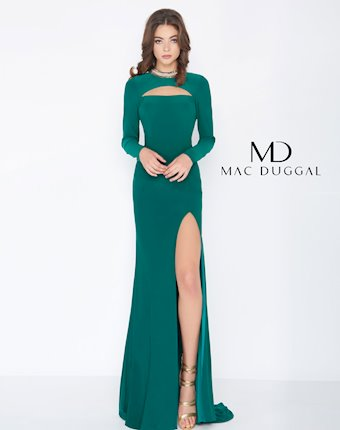 Cassandra Stone by Mac Duggal Style #66509A