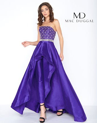 Cassandra Stone by Mac Duggal Style #66522A