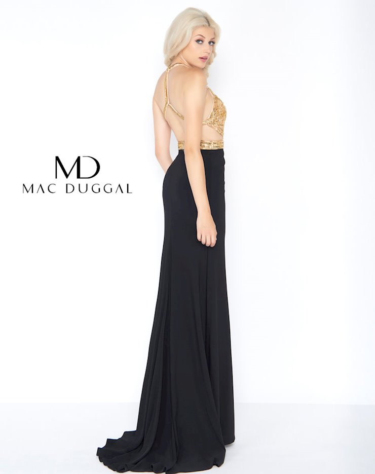 Cassandra Stone by Mac Duggal Style #66525A