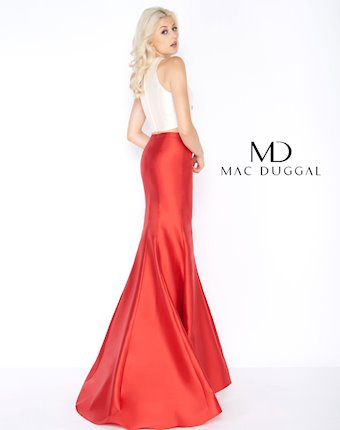 Cassandra Stone by Mac Duggal Style #77408A