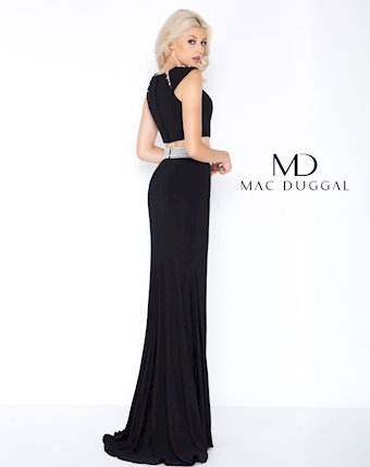 Cassandra Stone by Mac Duggal Style #77411A