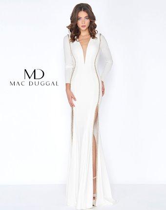 Cassandra Stone by Mac Duggal 79186A