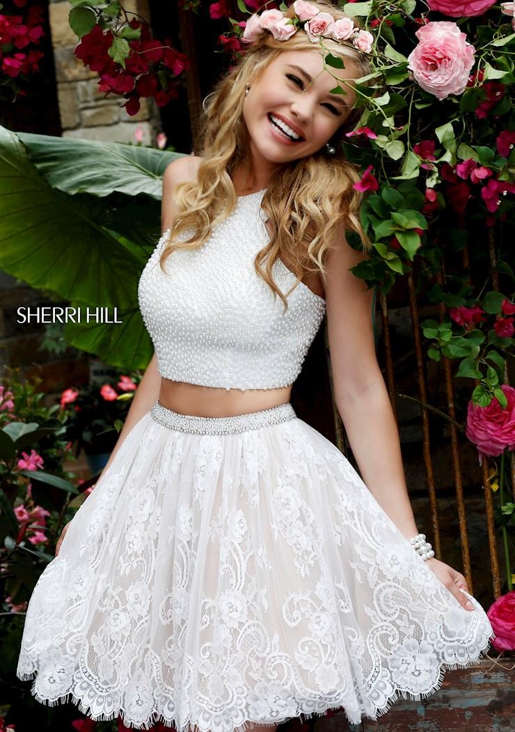 Sherri Hill Style #32313 Image