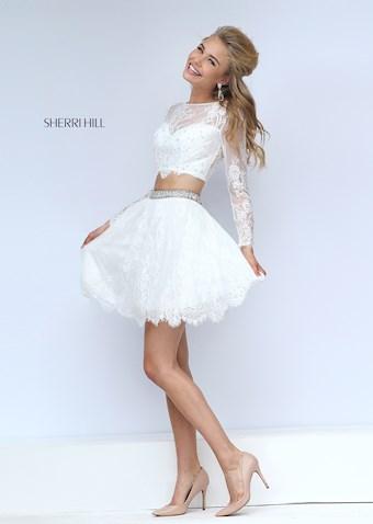 Sherri Hill Style #50073