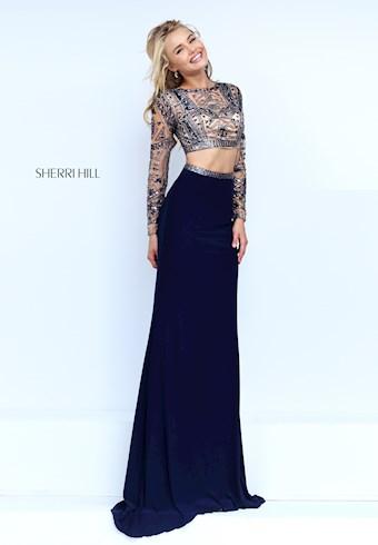 Sherri Hill Style #50097