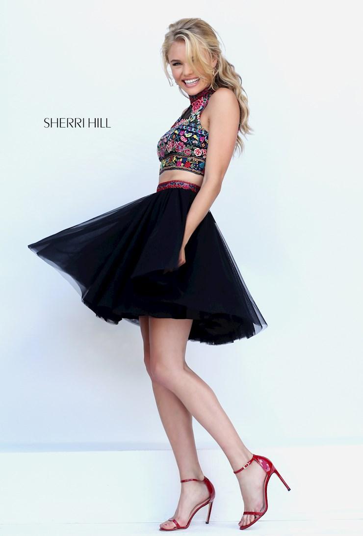 Sherri Hill 50140 Image
