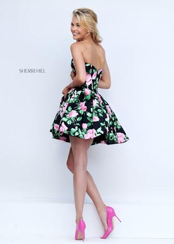 Sherri Hill Style #50146