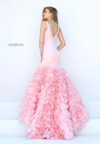 Sherri Hill Style #50487