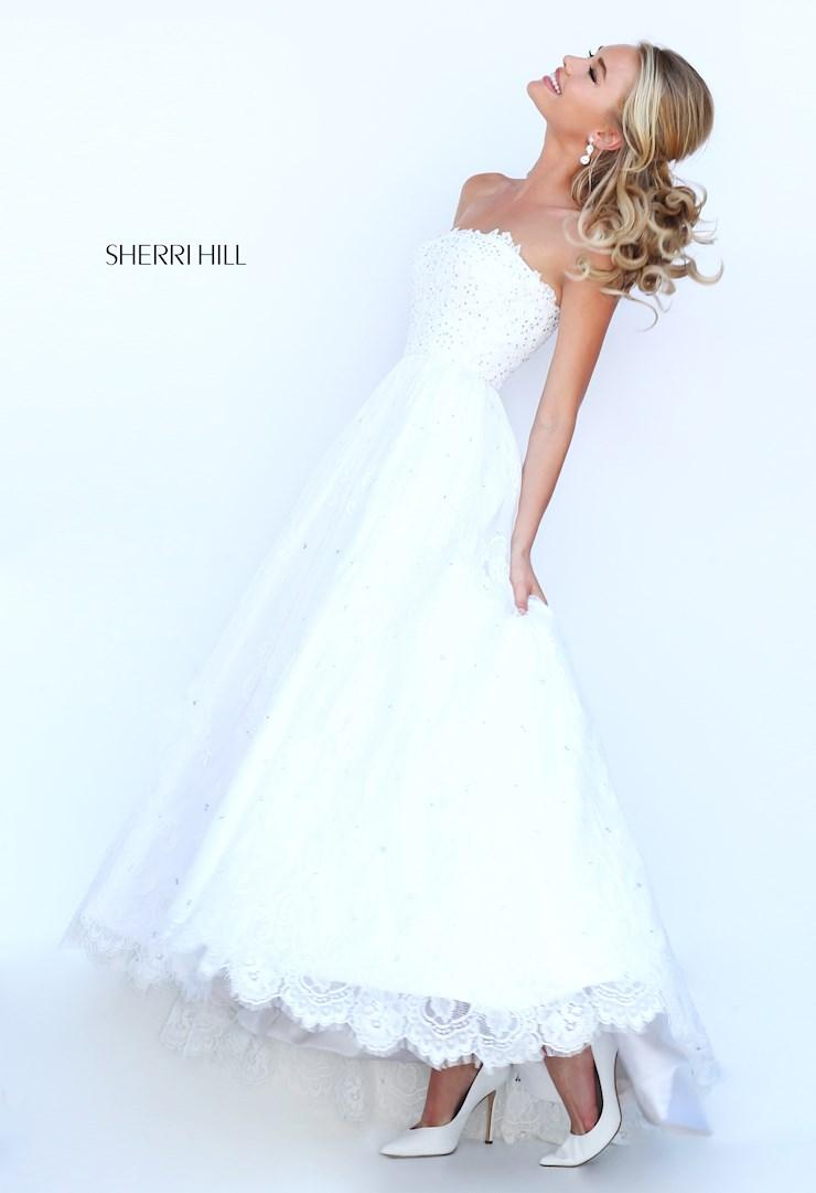 Sherri Hill Style #50490