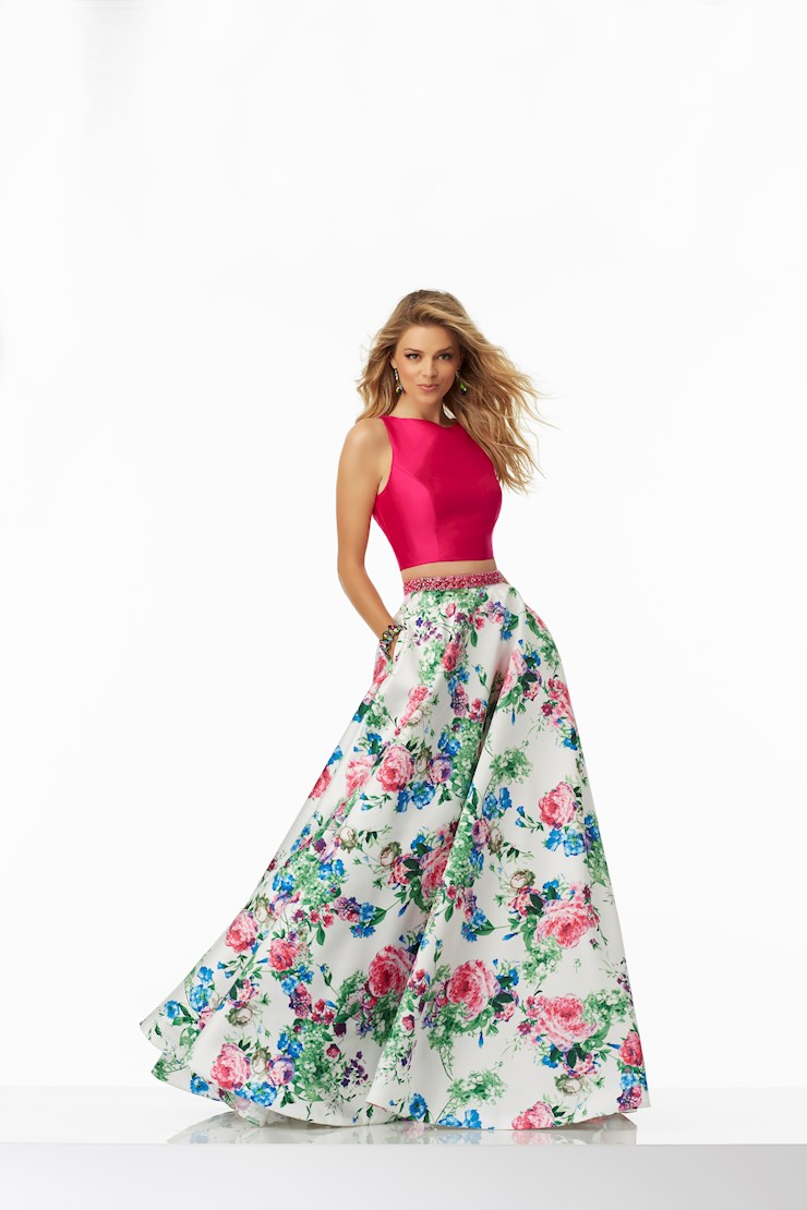 Morilee Style #99003
