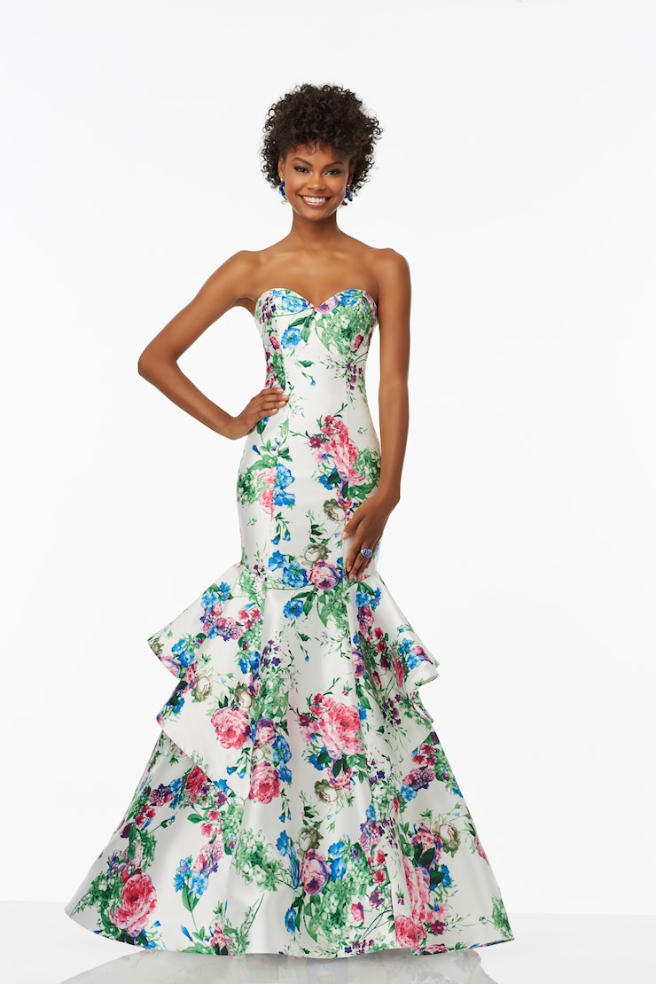 Morilee Style #99004