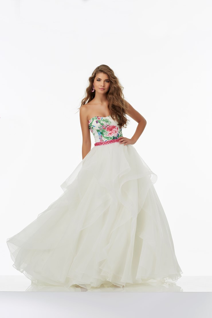 Morilee Style #99006