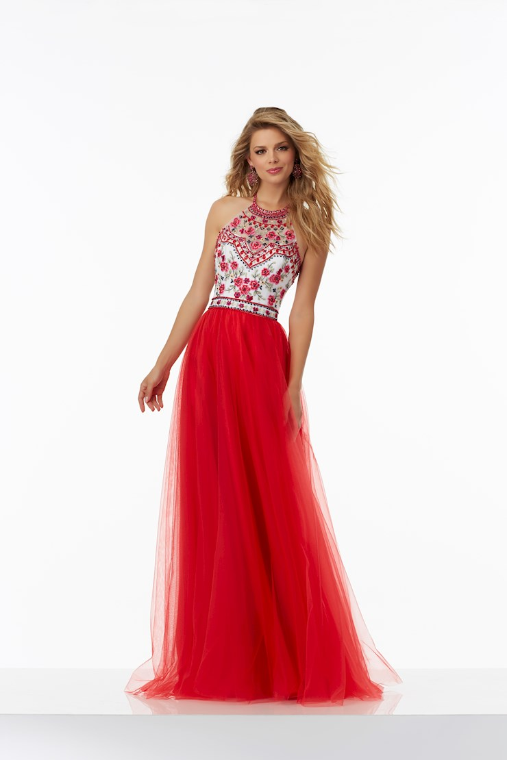 Morilee Style #99016